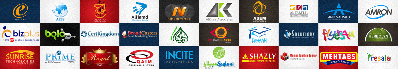 Logo Design Corporate ID