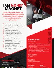 I am money Magnet
