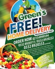 Green's Supermarket