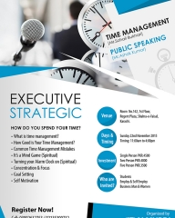 Executive Strategic