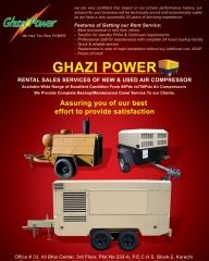 Ghazi Power