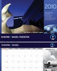 KUEHNE + NAGEL PAKISTAN