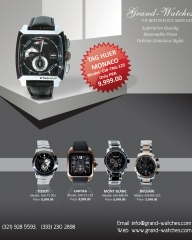 Grand Watches