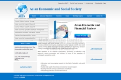 Asian Economic & Social Society