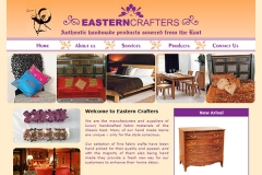 Eastern Crafters