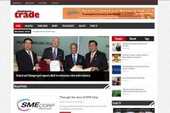 Malaysia Trade