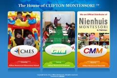 Clifton Montessori