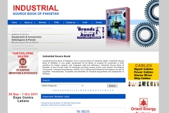 Industrial Source Book