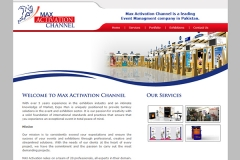 Max Activation