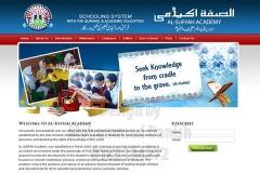 Alsuffah Academy