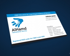 Alhamd Educational Society