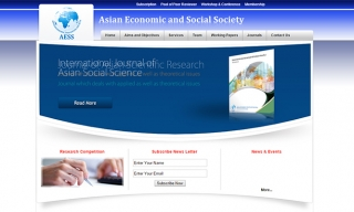Asian Economic and Social Society