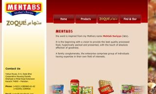 Mehtab Foods