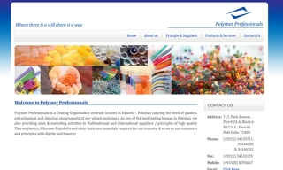 Polymer Professioanls