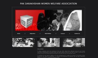Pak Darakhshan Women Welfare Association