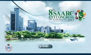 8th Saarc Entcongress