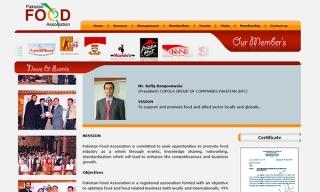 Pakistan Food Association