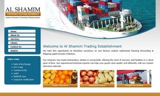 AlShamim Trading