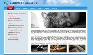 Pakistan Society