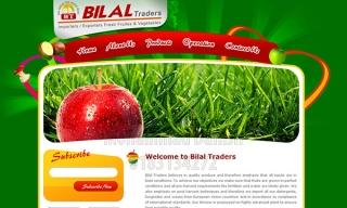 Bilal Traders