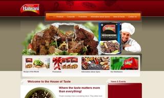 Halwani Food
