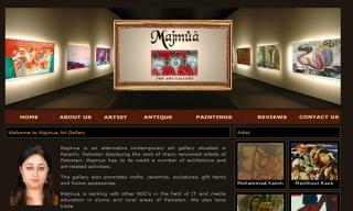 Majmua Art Gallery