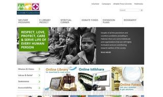 Alhabib Welfare