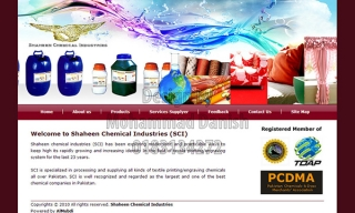 Shaheen Chemical