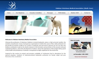 Pakistan Veterinary Medical Association