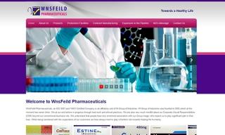 WnsFeild Pharmaceuticals