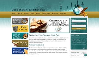 Global Shariah