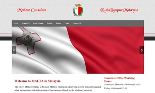 Maltese Consulate