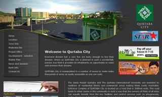 Qutaba City