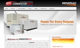 GeneratorNext